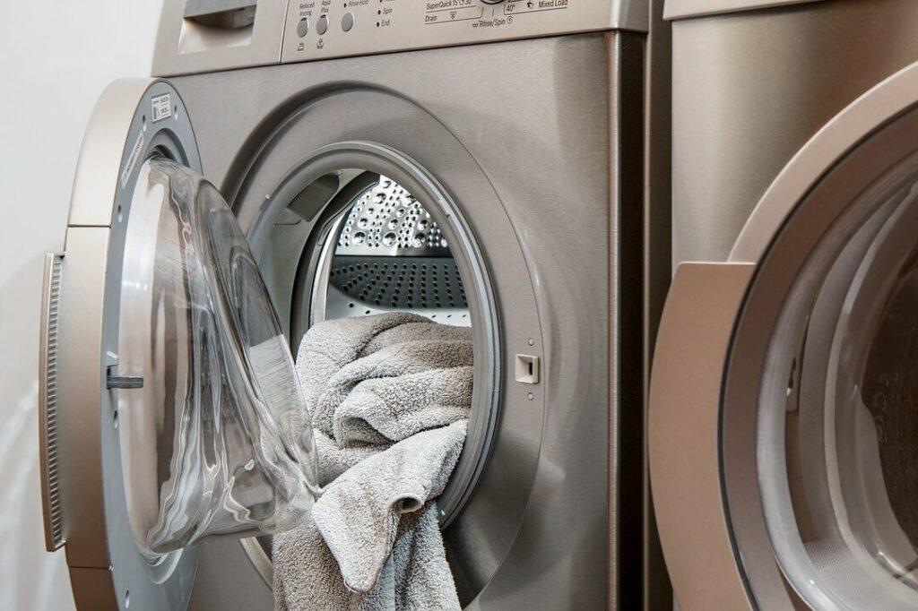 waschmaschine fliesen